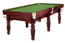 Snooker Table - Richard Branson - We've supplied Mr Branson's table since 1987